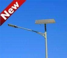 20w led street light ce HBGL TOP10 led brand 100w solar panel for street light