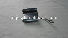 automobil hinteren stoßstange schleppkupplung cover für bmw f18