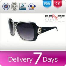 discount designer sunglasses 2012 high quality round sunglasses rhinestone decorated sunglasses