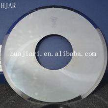 tungsten carbide disc for cut metal pipe