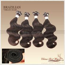 2013 new arrival!!! high quality hand tied virgin brazilian ocean hair