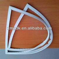 Silicone Rubber Seals rubber strip door seal for refrigerator