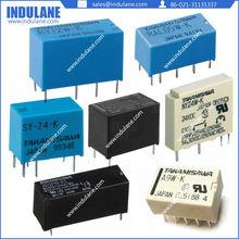 Fujitsu POWER RELAY 1 pole 5A slim type relay FTR-F3AA005E
