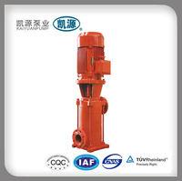 Kaiyuan Brand XBD-LG Pipeline Booster Pump