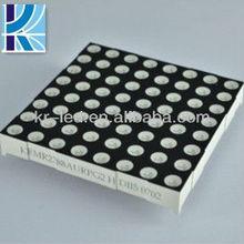 KeRun indoor dot matrix rental led signs module
