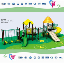 HL-9002 New Park Amusement Outdoor Play Areas For Toddlers