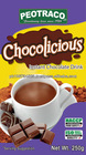 PEOTRACO CHOCOLICIOUS