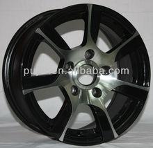 Black Alloy Wheel 17inch for Toyota