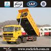 Hot Sale!!!Sitom LHD Euro 3 Diesel 12 Wheels Tipper Lorry Truck