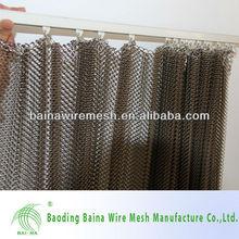 Decoration Metal Mesh Fabric/Facade Decorative Mesh