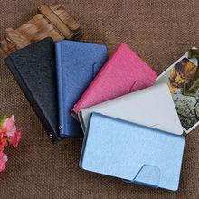 luxury wallet flip case for samsung galaxy s4 active i9295