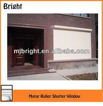 energy saving aluminum casement window