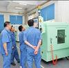 Centerless Internal Grinder Machine processing Roundness 2um