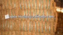 natural fiber liner