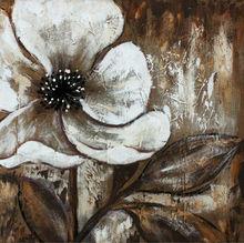 flower oil paintingart handmade oil painting china