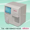 Laboratório sysmex/laboratoryl sangue/analisador hematológico/análise/equipamentos/máquina eksv- 2300
