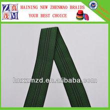 Newzhenmao malaysia rubber strong sofa webbing