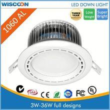 12v led ceiling downlights