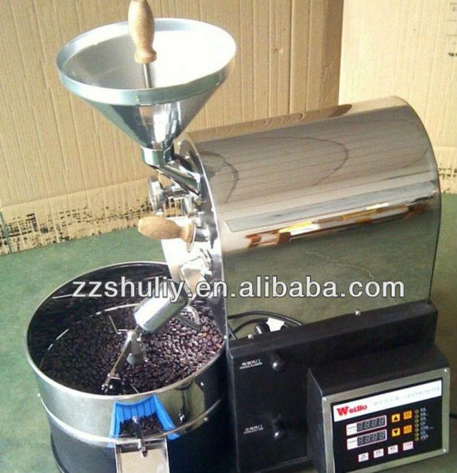 coffee roaster machine price