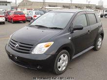 2006 Toyota IST