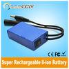 DC 12V 1800mAH battery for CCTV LED