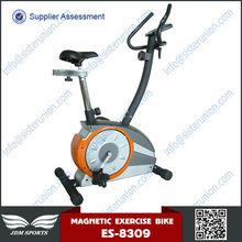 Hot sale exercise bike ES-8309 magnetic bicycle