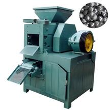 Manufacture of BBQ charcoal briquette making machine