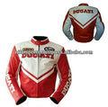 Áo khoác đua Ducati