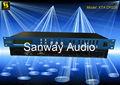 xta dp226 profesional digital de altavoces de sonido de gestión del procesador
