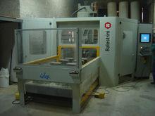 CNC 5 AXES