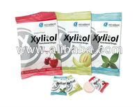 100% Xylitol Mints, Drops, Lozenges, Sweets