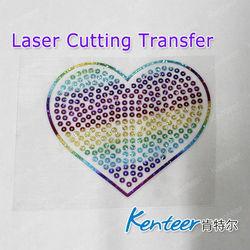 New Style Heat Transfer Design Printing/ T-shirt Heat Transfer Stickers