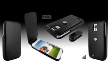 iMagnum Leather case for Samsung Galaxy S4