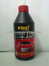 Long Life Coolant 1000ml - GETF 1