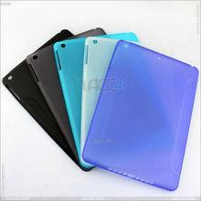 ShenZhen Anti TPU Case Cover for iPad 5 P-iPAD5TPU001