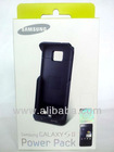 Genuine Power Pack Extended Battery Case Samsung Galaxy S II S 2 GT-i9100