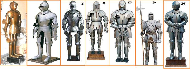 Medieval Suit of Armor For Sale Medieval Armor Suit,antique