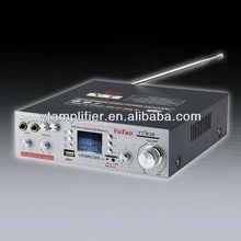 5.1 wireless speakers surround home theater YT-K36 support karaoke!!! HOT