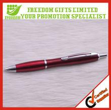 Customized Good Gift Metal Ball Pen