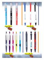 Plastic Ball Point Pens