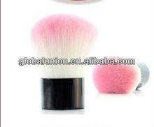 factory cheap nylon hair make up blusher brush