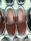 LEATHER STANDERD SHOES