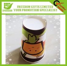 Logo Printed High Qulaity Paper Cup Wholesale