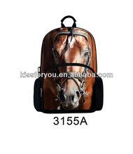 2013 New Stylish High Quality Lightweight Folding Backpack Fold Up Backpack