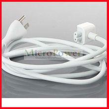 original EU extention power plug power cable For Apple & PowerBook & iBook & Macbook