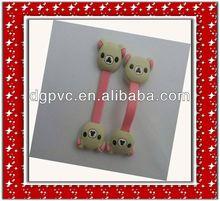 single wonderful chic earphone wire winder