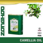 Camellia Oil tea seed oil