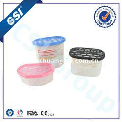 moisture absorber box