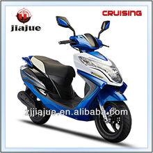 jiajue 150cc gasoline scooter cruising