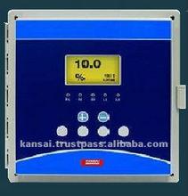 KWS100 - Ultrasonic Sludge Blanket Level Meter for Liquid digital water level meter